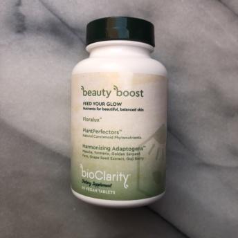 Gluten-free vegan dietary supplement by BioClarity