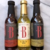 Gluten-free oil & vinegar from Boyajian