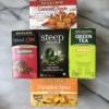 Gluten-free teas by Bigelow Teas
