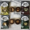 Gluten-free chocolate cups from Cobb's Treats