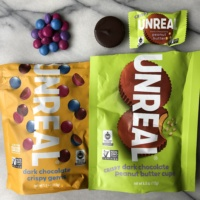 Gluten-free chocolate from UnReal