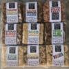Gluten-free rice krispy treats from Makse Bar