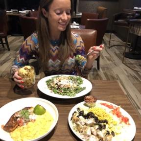 Jackie at Granada Bar & Grill in Phoenix