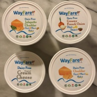 Gluten-free dairy-free products by WayFare Foods