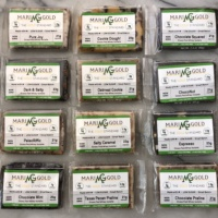 Gluten-free bars from Marigold Bars