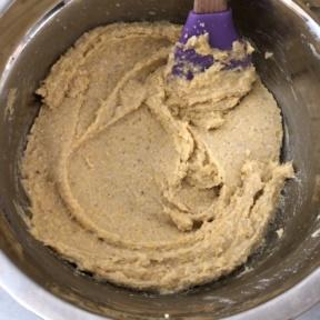 Batter for gluten-free Cornbread