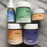 Gluten-free CBD products by Beam
