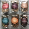 Gluten-free granola and trail mix by Mrs. Barr's Natural Foods