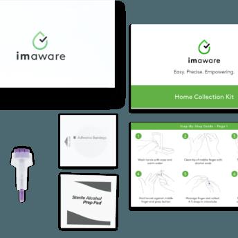 imaware Celiac Disease Test