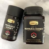 Manuka honey from Comvita