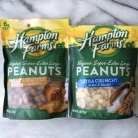 Peanuts by Hampton Farms