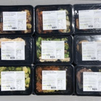 Gluten-free delivery service Metabolic Meals