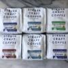 Coffee by Strava Craft Coffee