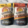 Gluten-free granola by Grandy Oats