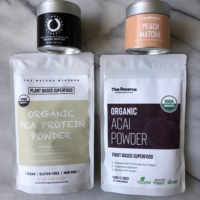 Products from The Matcha Reserve
