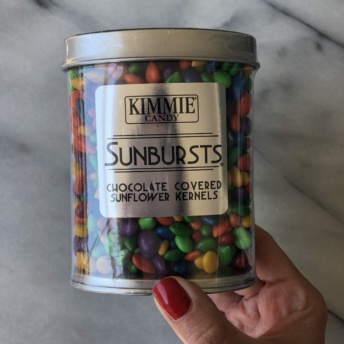 Sunbursts by Kimmie Candy