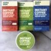 Instant coffee by Alpine Start