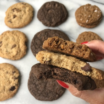 Cookies by Munchy Monkey Bakery