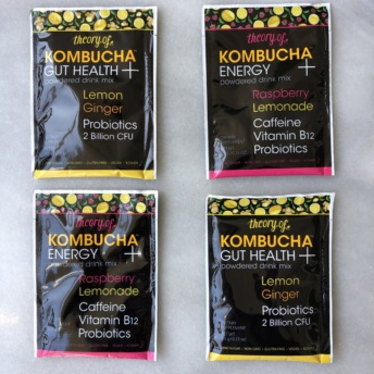 Packets by Theory of Kombucha