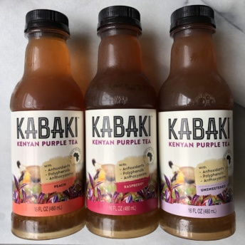 Tea by Kabaki Tea