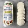 Fresh mozzarella cheese by BelGioioso Cheese