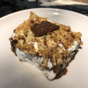 S'mores bars from Posh Pop