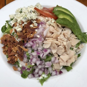 Cobb salad from Piknic