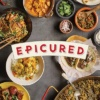 Gluten-free delivery service Epicured