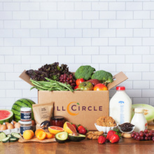 Full Circle grocery delivery