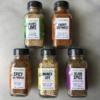 Gluten-free spices by FreshJax