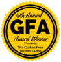 10th Gluten Free Awards Logo