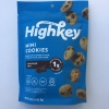 Gluten-free mini cookies by HighKey Snacks