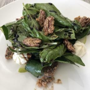 Salad from Blanc International