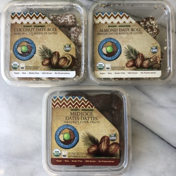 Dates by United with Earth