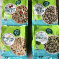 Gluten-free quinoa blends by Path Of Life