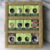 Gluten-free spices by Spicely Organics