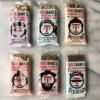 Gluten-free non-GMO bars by Taos Bakes