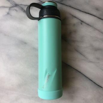 Water bottle by EcoVessel