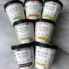 Gluten-free ice cream by Re:Think Ice Cream