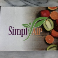 Monthly box by Simply AIP