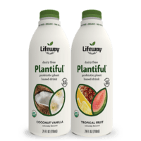 Plantiful by Lifeway Foods