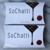 Gluten-free dark chocolate by SoChatti