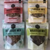 Gluten-free grain-free mixes by BeeFree