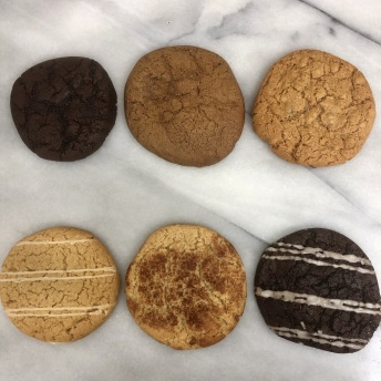 Gluten-free cookies by Red Plate Foods