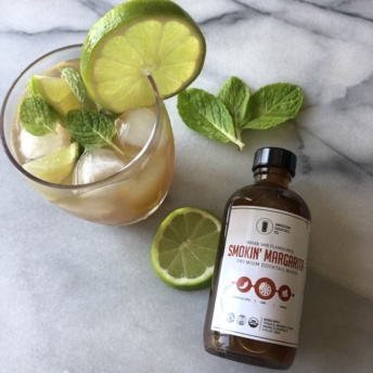 Gluten-free margarita by American Cocktail Co