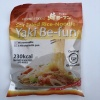 Gluten-free stir fried rice noodles by Kenmin Foods