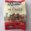 Gluten-free meatballs by Rosina
