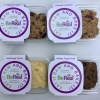 Gluten-free dairy-free cookie dough by BeReal Doughs