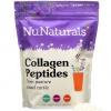 Gluten-free collagen peptides by NuNaturals