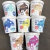 Gluten-free ice cream by Killer Creamery